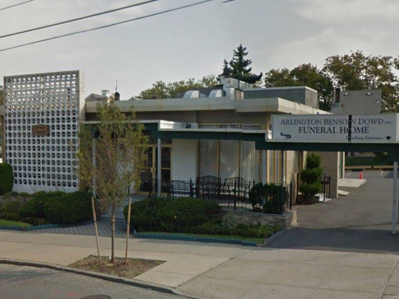 Basile Funeral Home, Queens