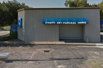 Cristo Rey Funeral Home