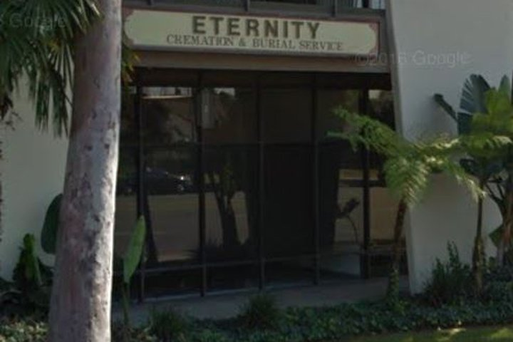 Eternity Cremation & Burial Service