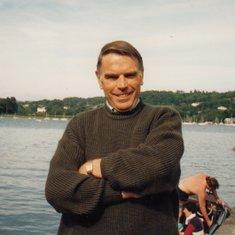 Michael Leslie (Mick) Hall