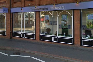Co-operative Funeralcare (Midcounties), Wednesbury