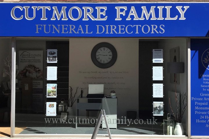Cutmore Family Funeral Directors