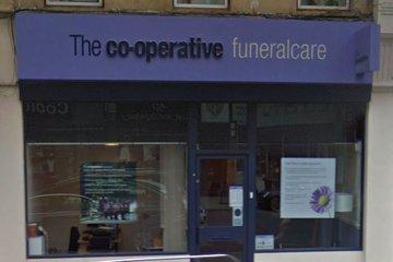 The Co-operative Funeralcare, Tottenham