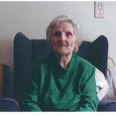 Elsa Gertrude Steels