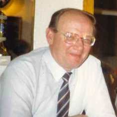 Jack Wilson Rudd