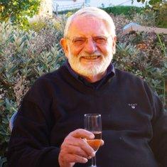 Ken Dudman