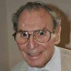 Richard John Stroud