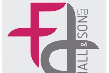 F D Hall & Son Ltd