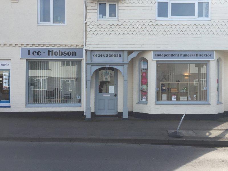 Lee-Hobson Funeral Service, Bognor Regis