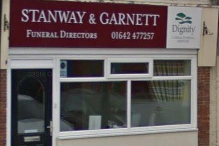 Stanway & Garnett Funeral Directors