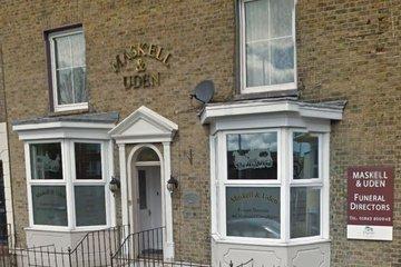 Maskell & Uden Funeral Directors, Ramsgate