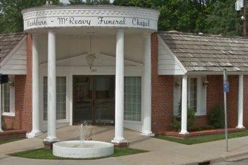 Washburn McReavy Southeast Funeral Chapel