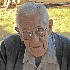 Ronald Frank Mayer