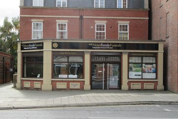 Mears Family Funerals Bromley Branch