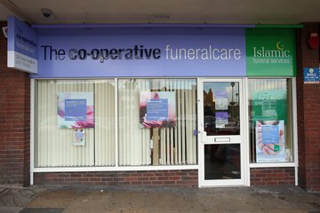 The Co-operative Funeralcare, Ward End