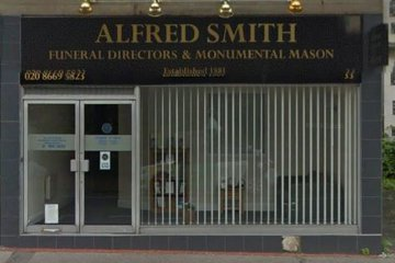 Alfred Smith, High St