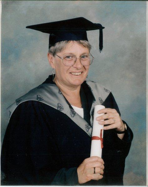 Shelagh Reid