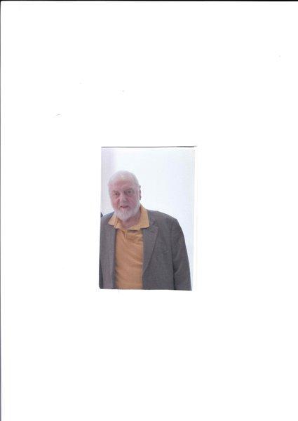 Richard Joseph (Dick) Pails