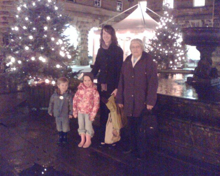 Christmas 2008.     :)