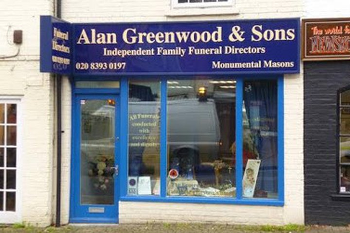 Alan Greenwood & Sons Ewell Village