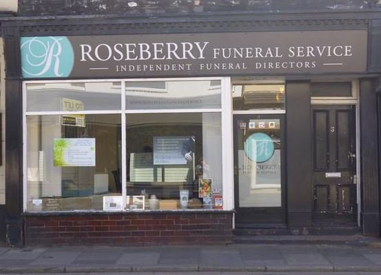 Roseberry Funeral Services, Coatham Rd, Redcar and Cleveland, funeral director in Redcar and Cleveland