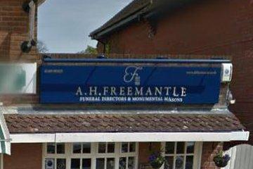 A H Freemantle Ltd