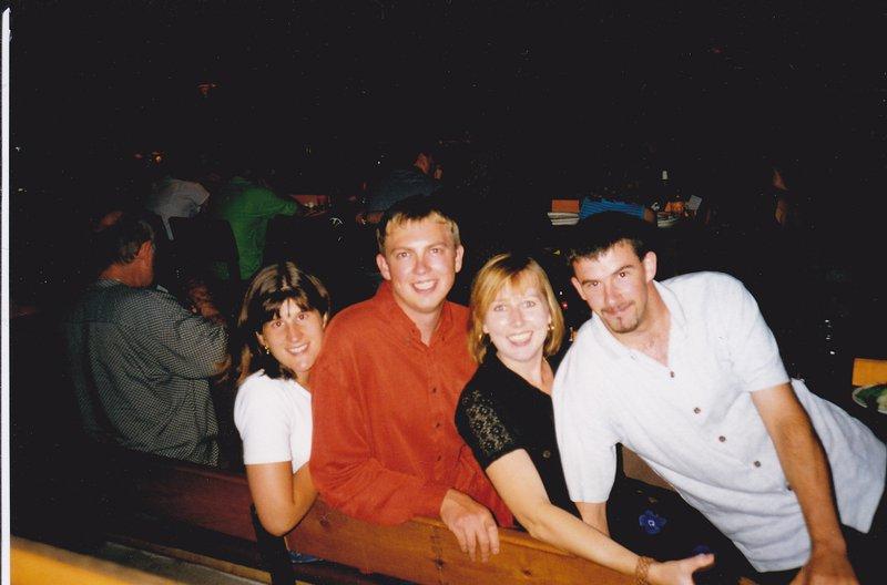 Holiday Florida 1998