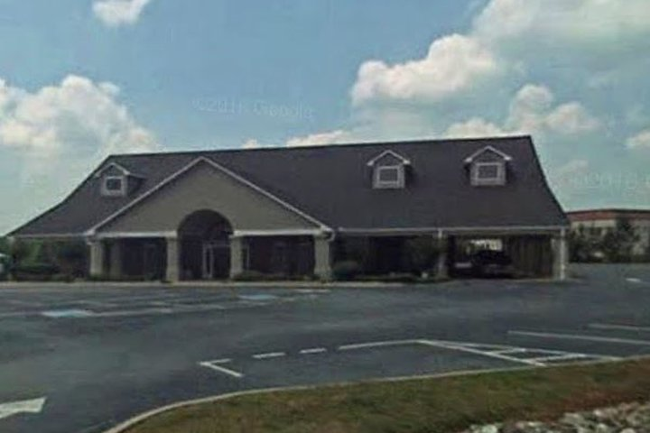 McGahee-Griffin & Stewart Funeral Home