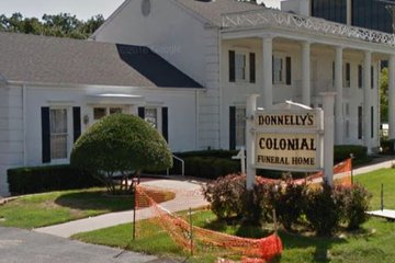 Donnelly's Colonial Funeral Home