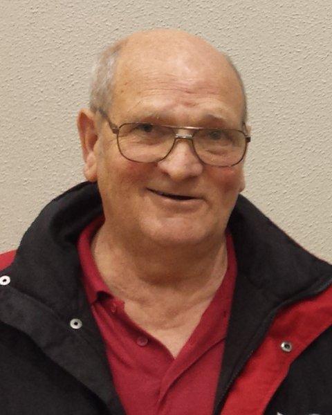 Lloyd James Larfield