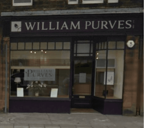 William Purves Funeral Directors, Chesser