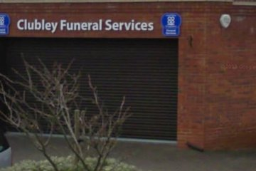 Spalding Co-operative Funeral Service