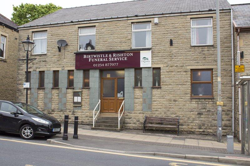 Birtwistle & Rishton Funeral Directors