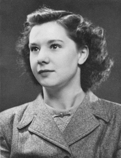 Louisa Elizabeth Jackson