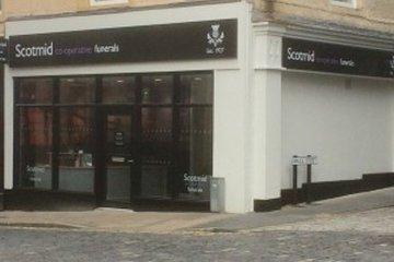 Scotmid Co-operative Funerals, Dunfermline