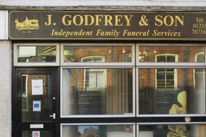 J Godfrey & Son Ltd, Wantage