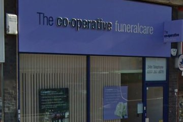The Co-operative Funeralcare, Kentish Town