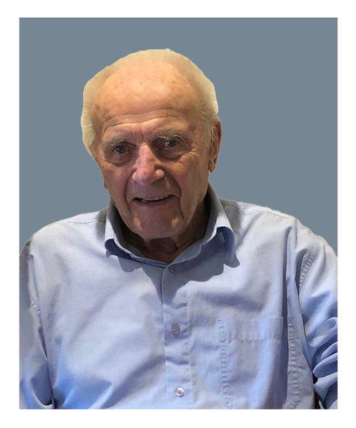 Alfred 'Fred' Eckstein