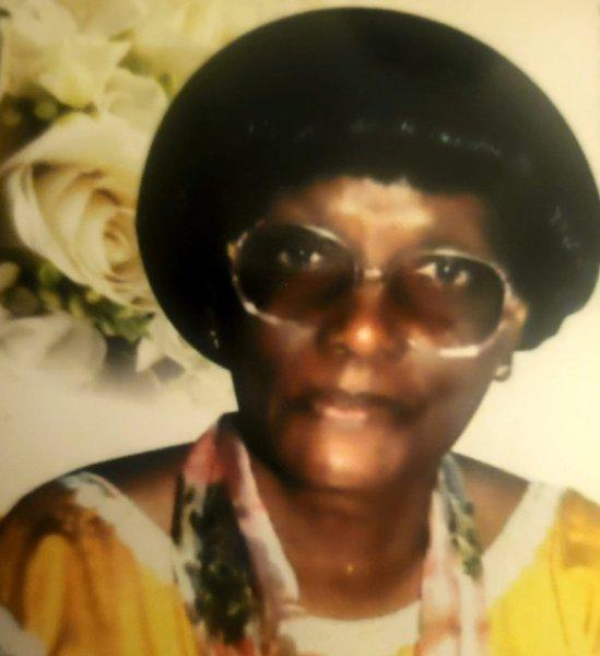 Phyllis Awwula Adjoa Van Der Puye