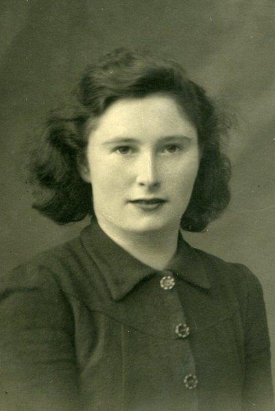 Lelia Patricia Josephine Deeny