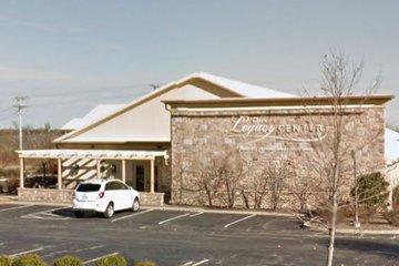 Clark Legacy Center, Nicholasville