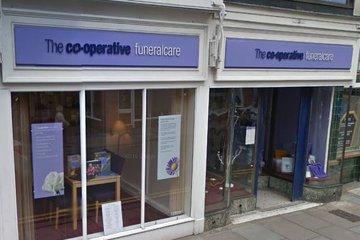 The Co-operative Funeralcare, Salisbury