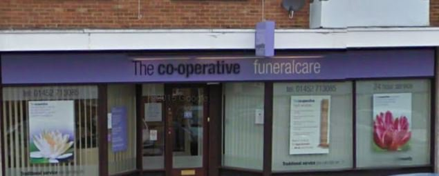 Co-operative Funeralcare (Midcounties), Churchdown