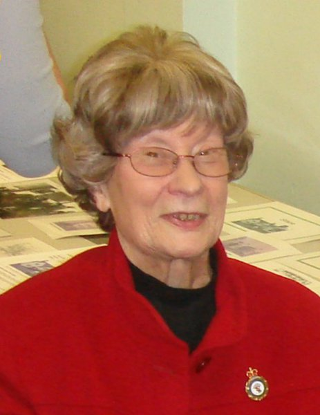 Olive Hayes