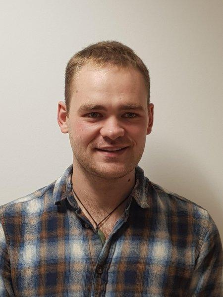 Matt Robinson