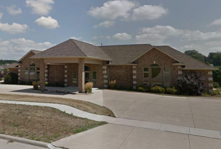 Henderson-Barker Funeral Home