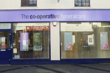 The Co-operative Funeralcare, Horsham