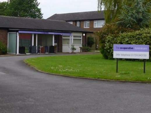 Co-op Funeralcare, Bottesford Road, Scunthorpe