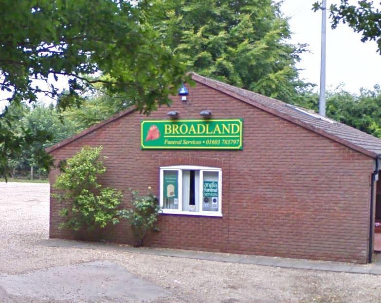 Wroxham Funeralcare (Inc. Broadland)