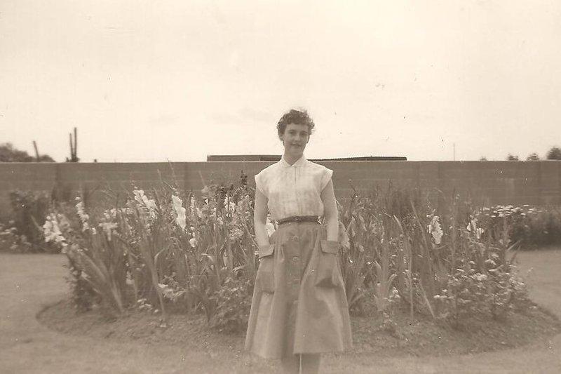 Marlene Rampling